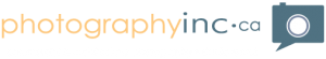 photography inc logo