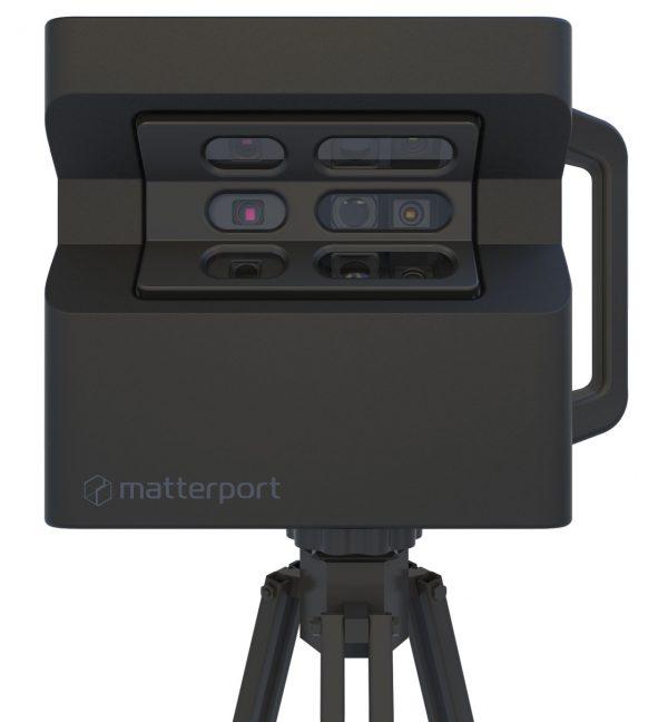 Matterport Scanning VR Tours