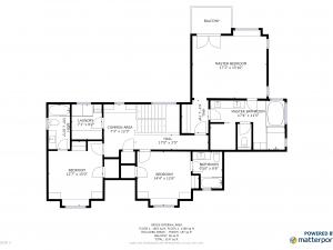 Matterport Floor Plans