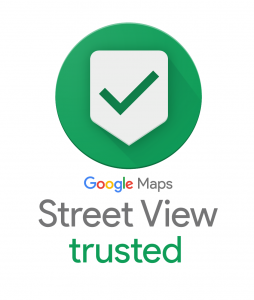 Google Trusted Photographer Street View